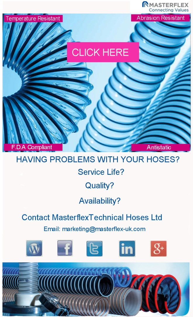 HAVING TROUBLE WITH YOUR HOSES?
