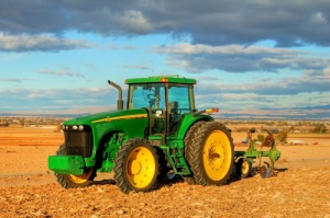 agricultural machinery manufacturers