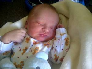 baby richard