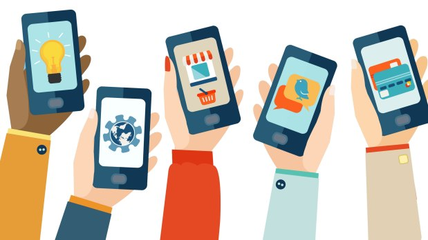 We are mobilefriendly