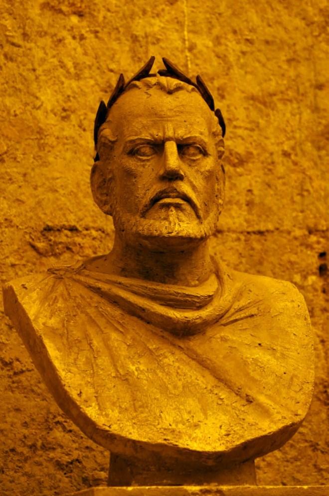 Masterflex - Diocletian